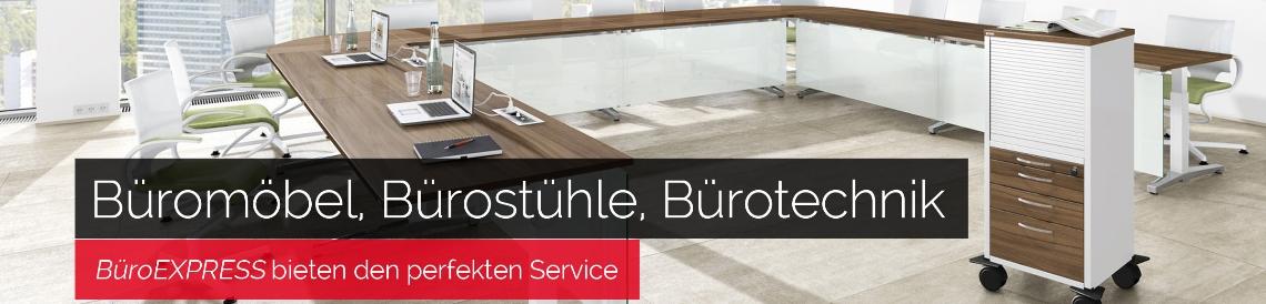 Bürostuhl-Potsdam - zu unseren Bürostühlen